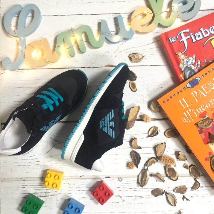 il bosco di giada acquisti online scarpe bambini
