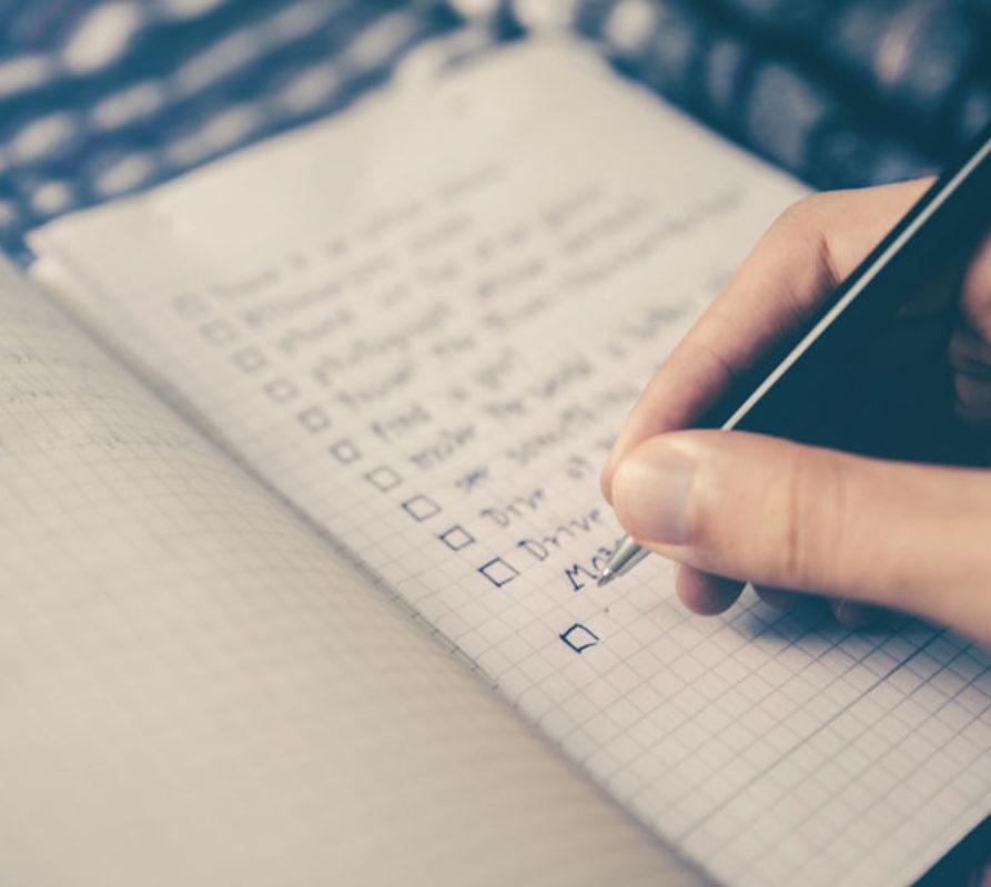 Settembre: il mese ideale per iniziare nuovi progetti