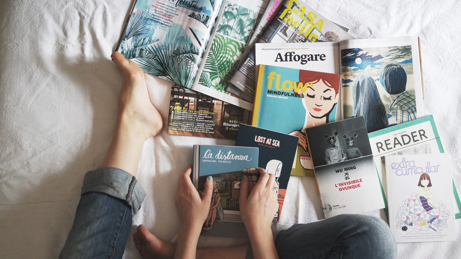 iniziativa editoriale di Repubblica e L'espresso libri da leggere