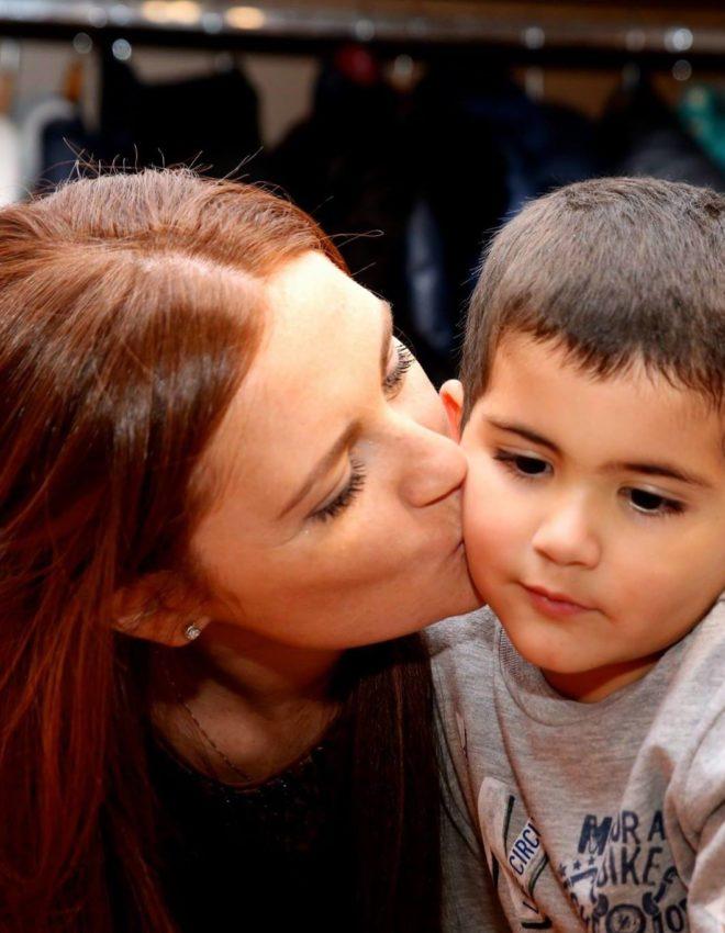 La festa della mamma secondo mio figlio: io, mamma supereroina!