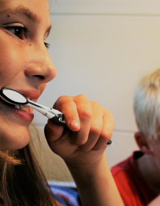 L'Importanza dell'igiene dentale dei bambini
