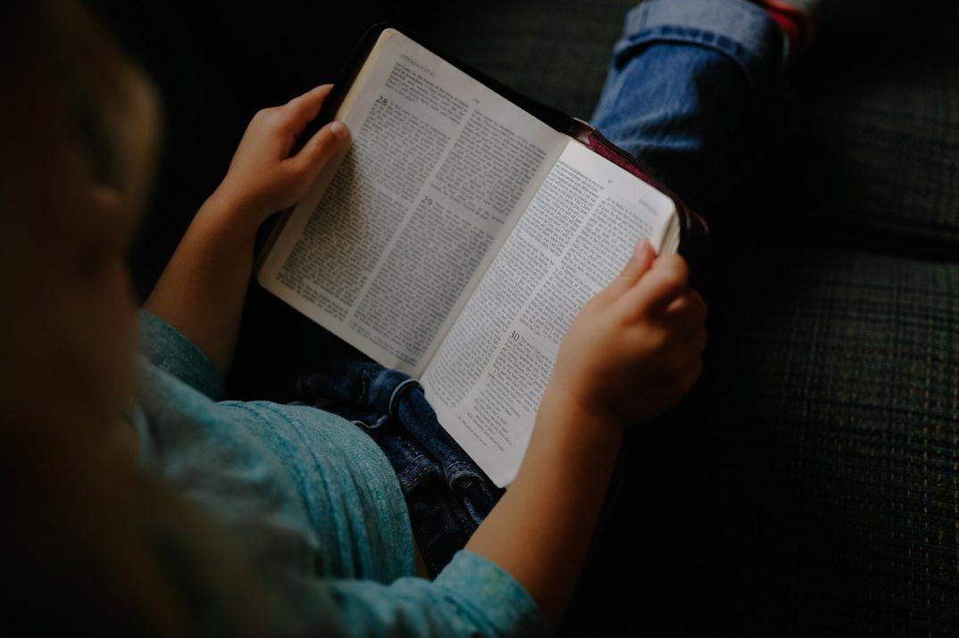 5 libri per spiegare il mondo ai bambini