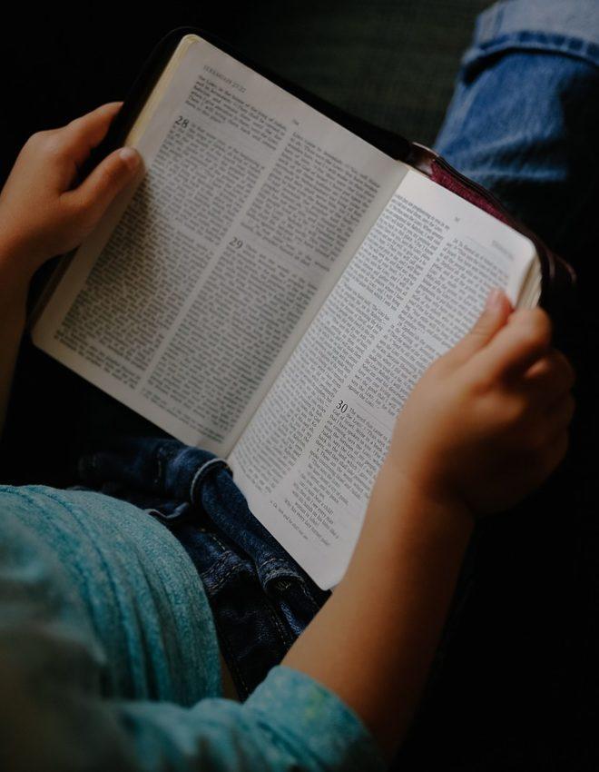 Cinque libri per spiegare il mondo ai bambini in maniera semplice