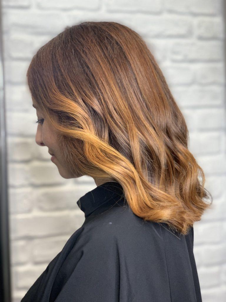 long bob taglio capelli di tendenza