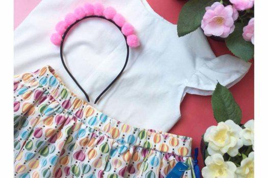 Lovemà kids, un brand colorato per bambini alla moda