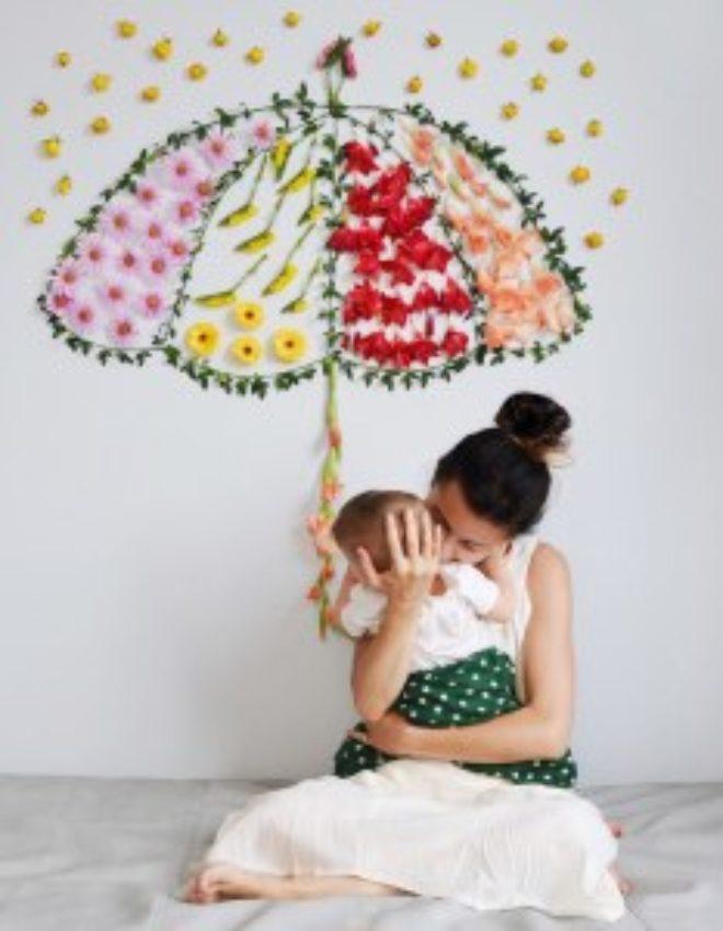 Profili di mamme su Instagram, quali sono i più belli da seguire