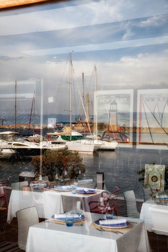 marina del nettuno yachting club
