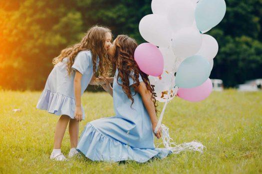 Mini-me, la tendenza moda dei coordinati mamma e figlia
