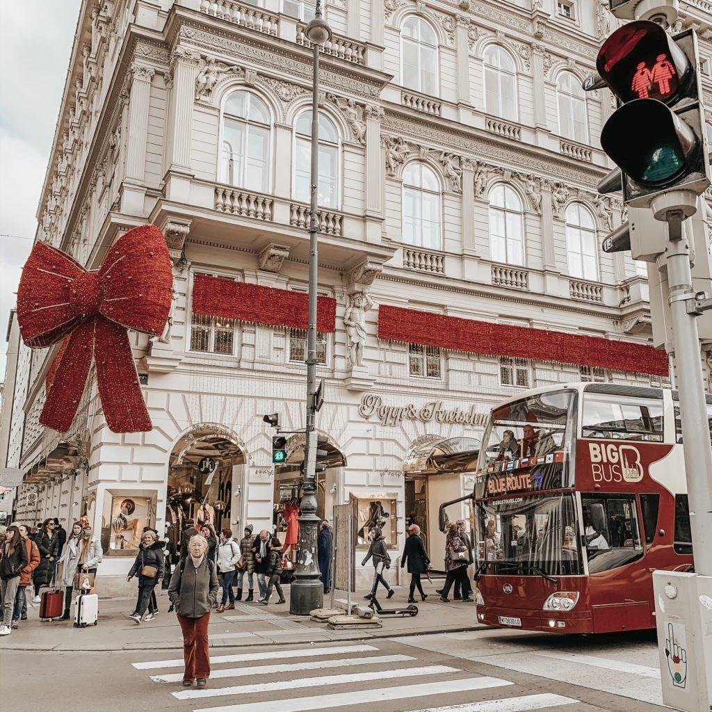 Natale 2019 a Vienna