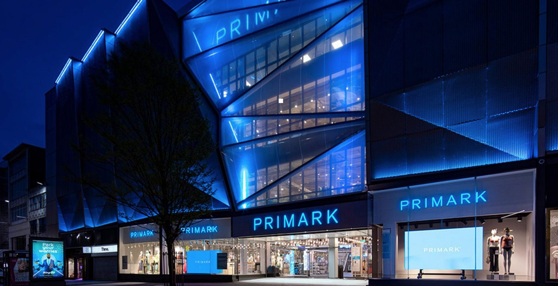 Dove trovare i negozi primark in Italia