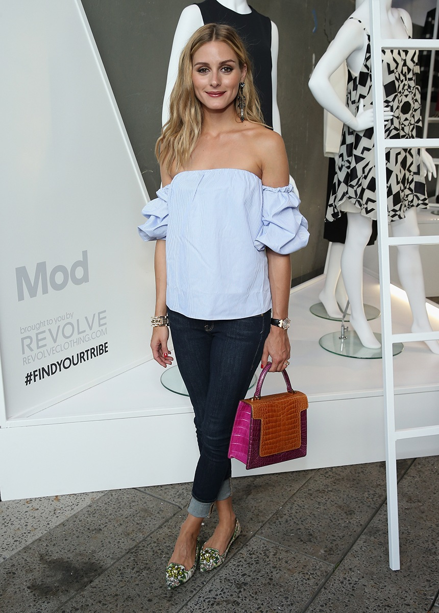 olivia-palermo-off-shoulders-top