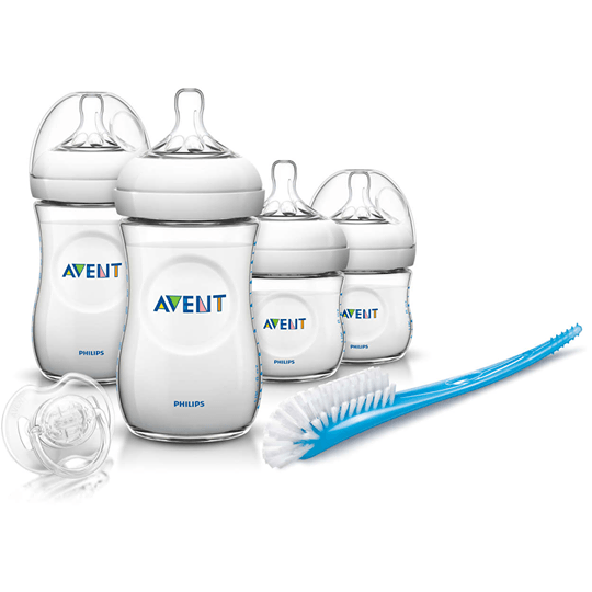 philips avent set biberon