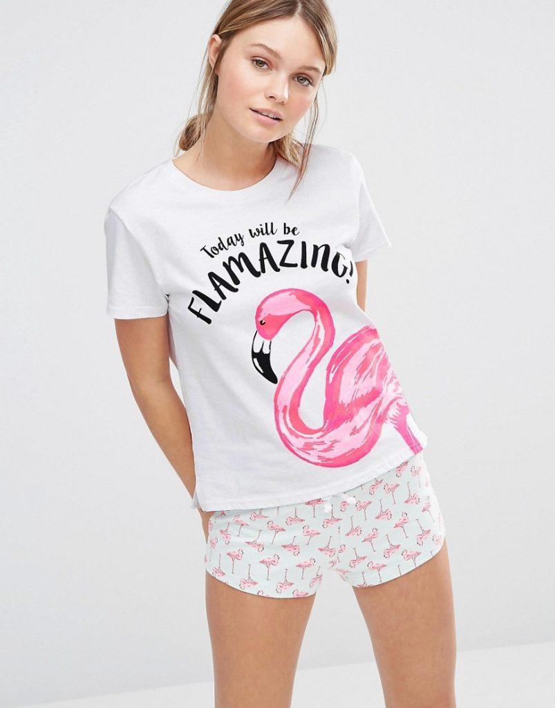 pigiama-fenicotteri