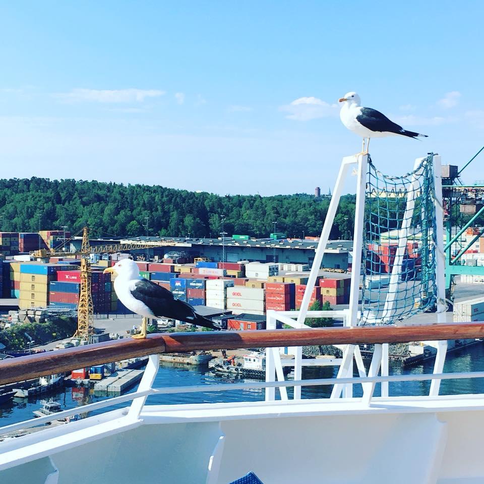 porto Stoccolma