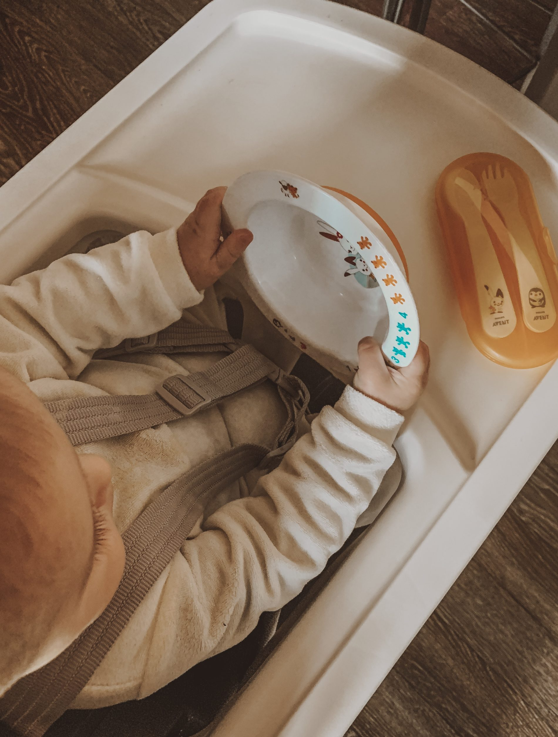 prodotti avent utili primi mesi neonato