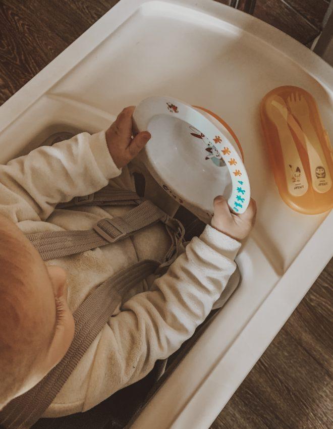 I prodotti Philips Avent utili per il primo anno del tuo bambino