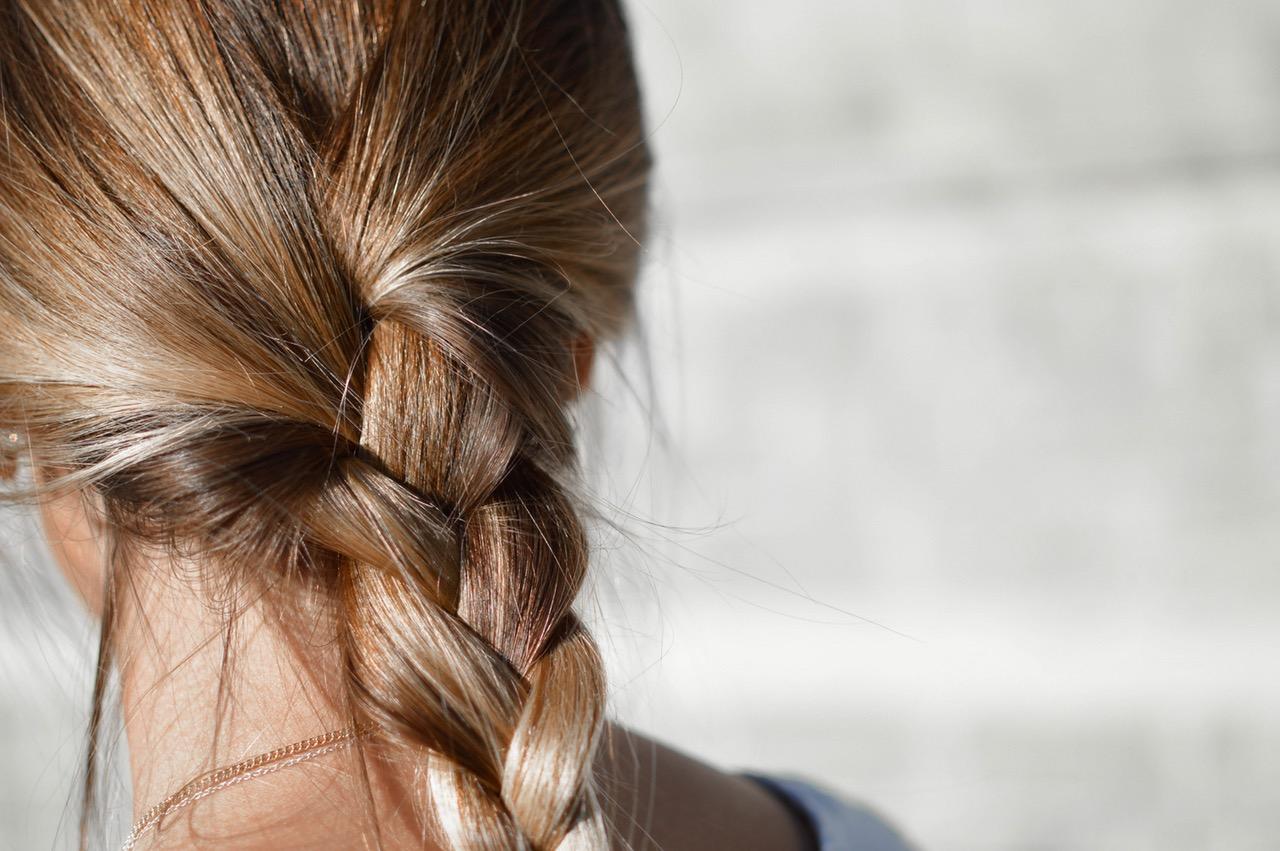 prodotti da supermercato per capelli sani e splendenti