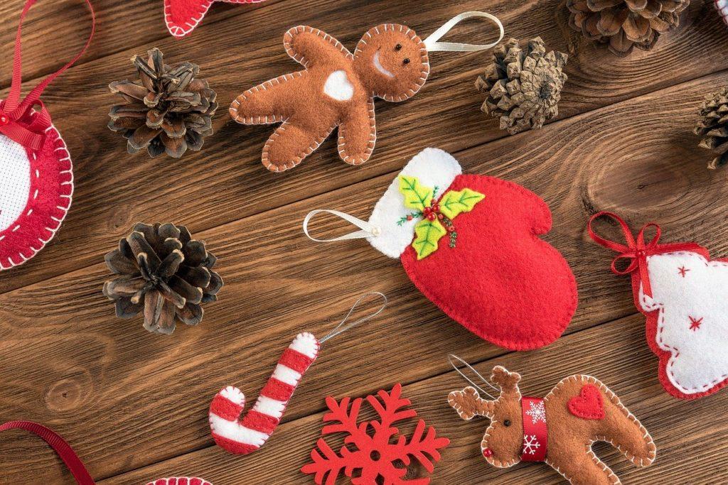 regali di Natale fatti a mano