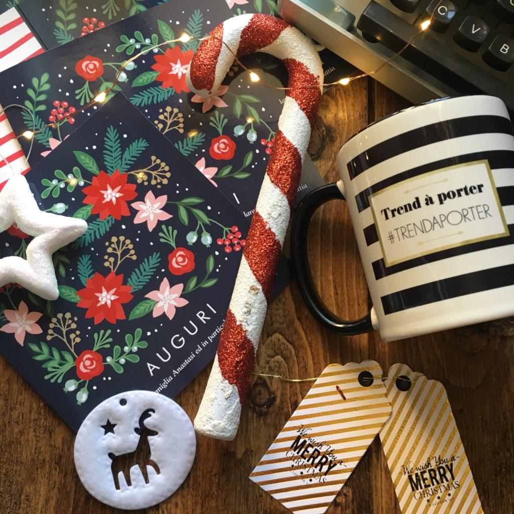 regali di natale e calendari personalizzati