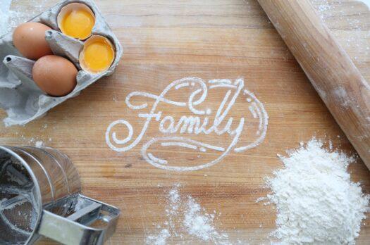 Menu settimanale: 3 ricette per bambini da 1 a 3 anni