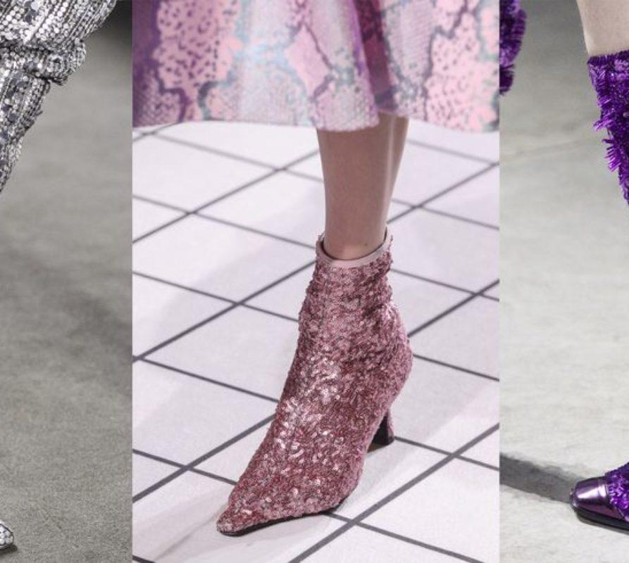 Shoes trend: le scarpe cult della stagione da indossare per non passare inosservate