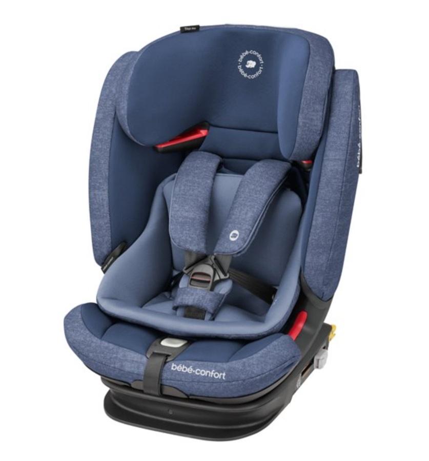 seggiolino per auto Bébé Confort Titan Pro