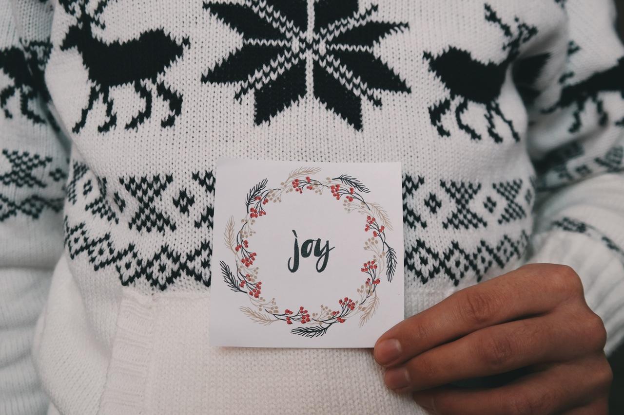 Scarica i segnaposto di Natale per la tua tavola