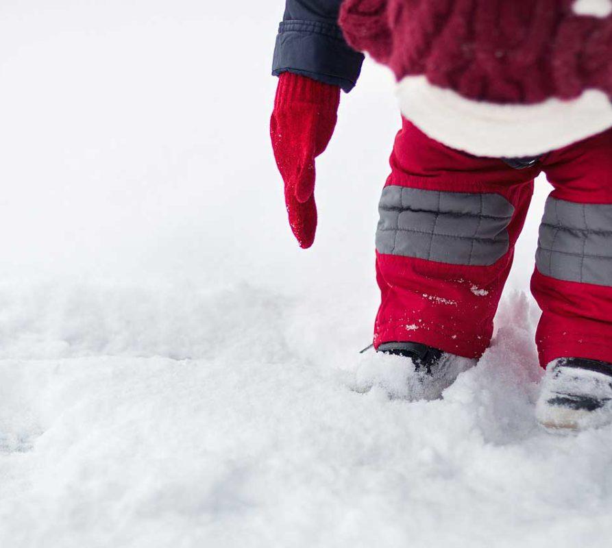 Settimana bianca con bambini, 5 luoghi per un divertimento assicurato