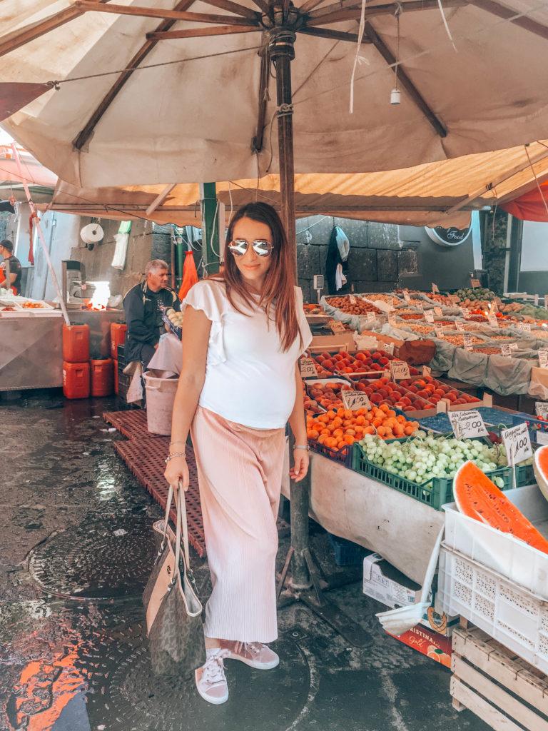 street food tour catania con amusement