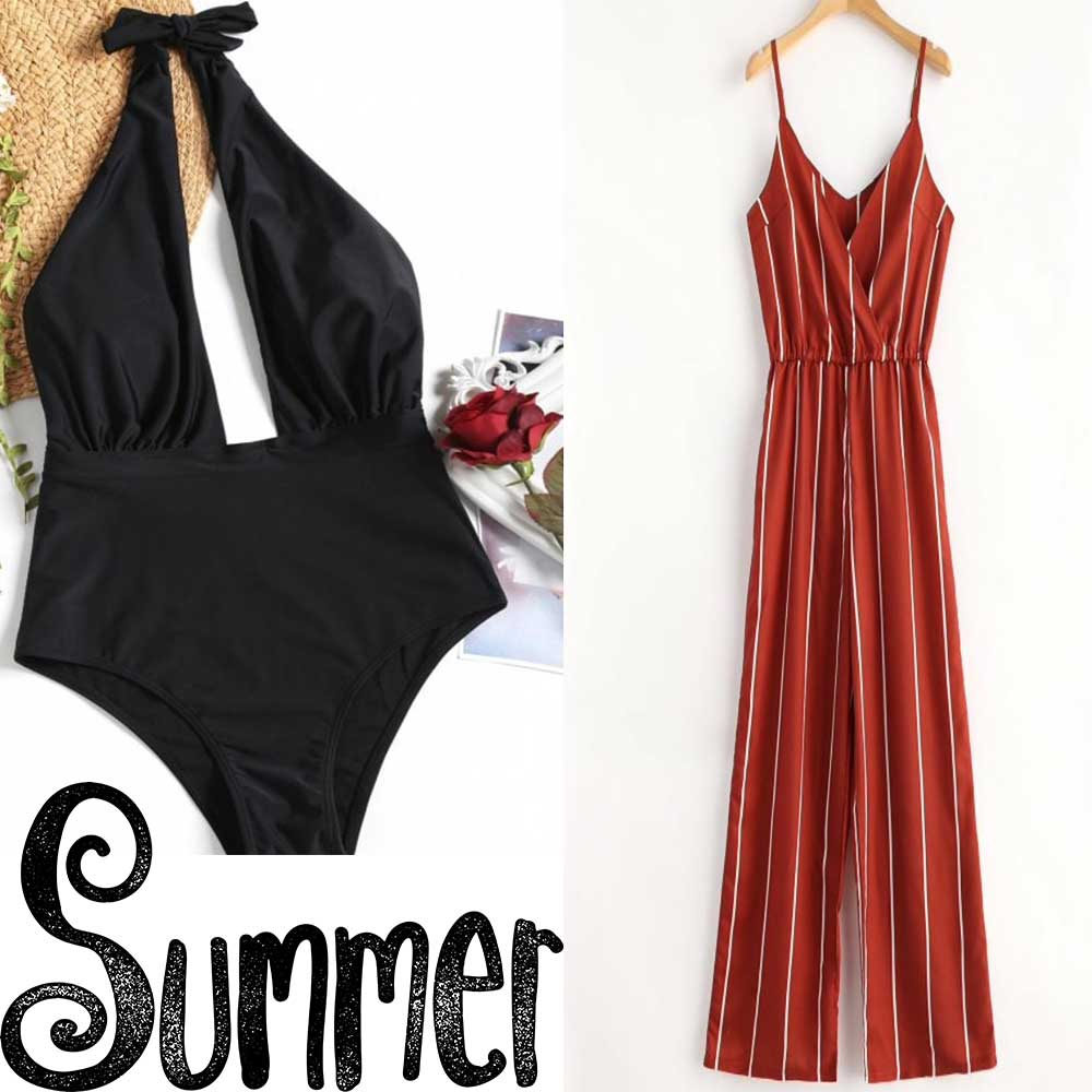 summer wishlist zaful
