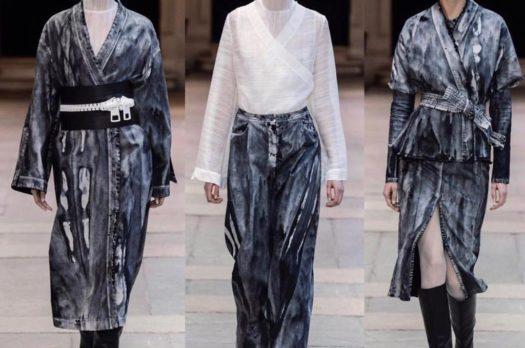 Tendenze capelli autunno/inverno dalla Milano fashion week