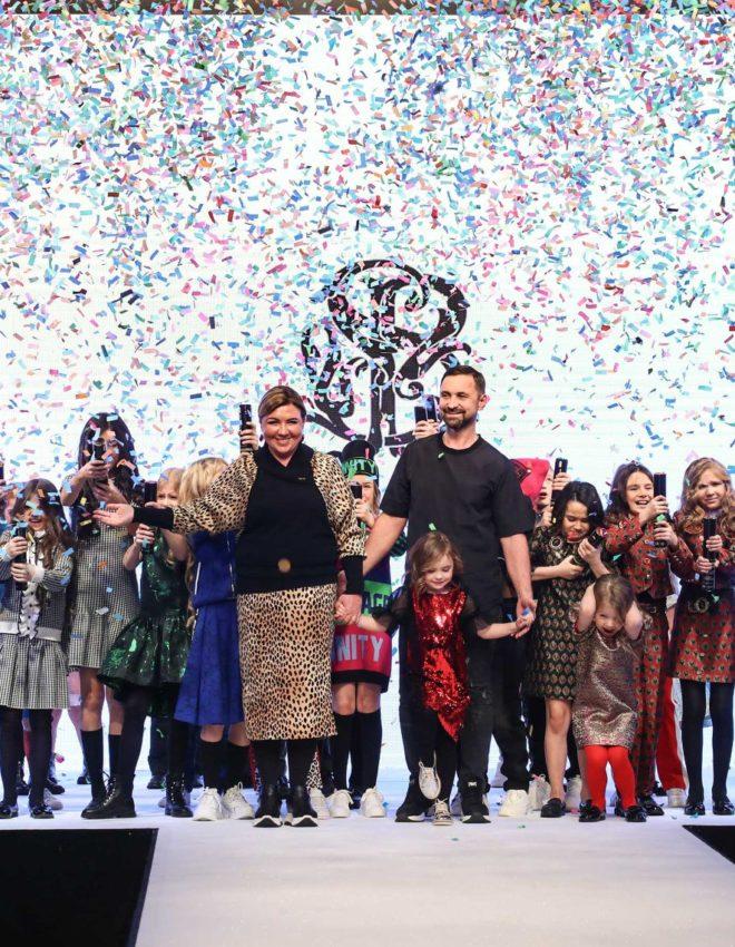 Pitti 88: le Tendenze moda bimbi a/i 2019-20