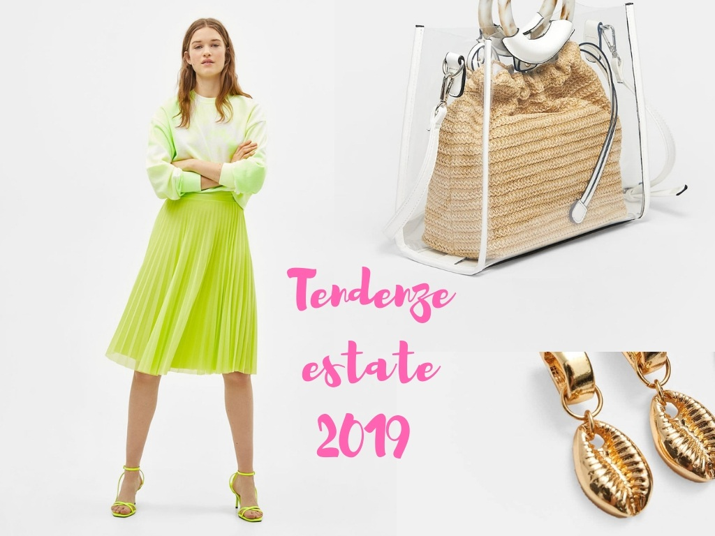 tendenze moda estate 2019