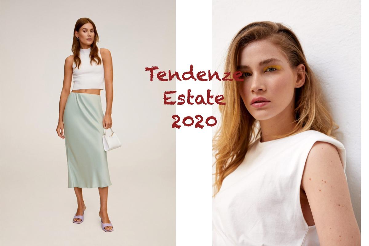 tendenze moda dell'estate 2020 guida ai saldi