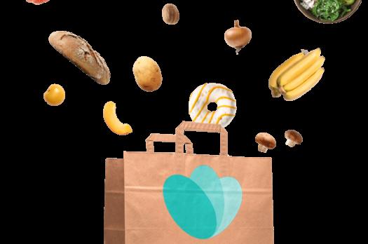 Missione anti-spreco: App e servizi per ridurre lo spreco di cibo