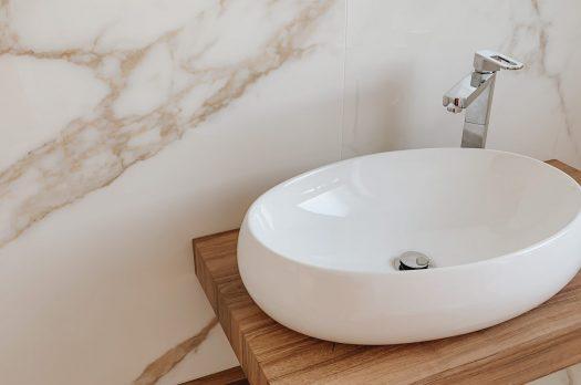 I miei bagni Iperceramica, rivestimenti moderni eleganti e di qualità