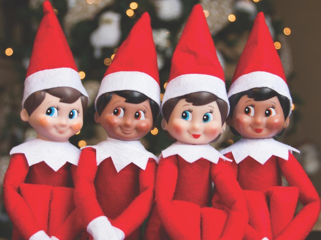 tradizioni natalizie americane