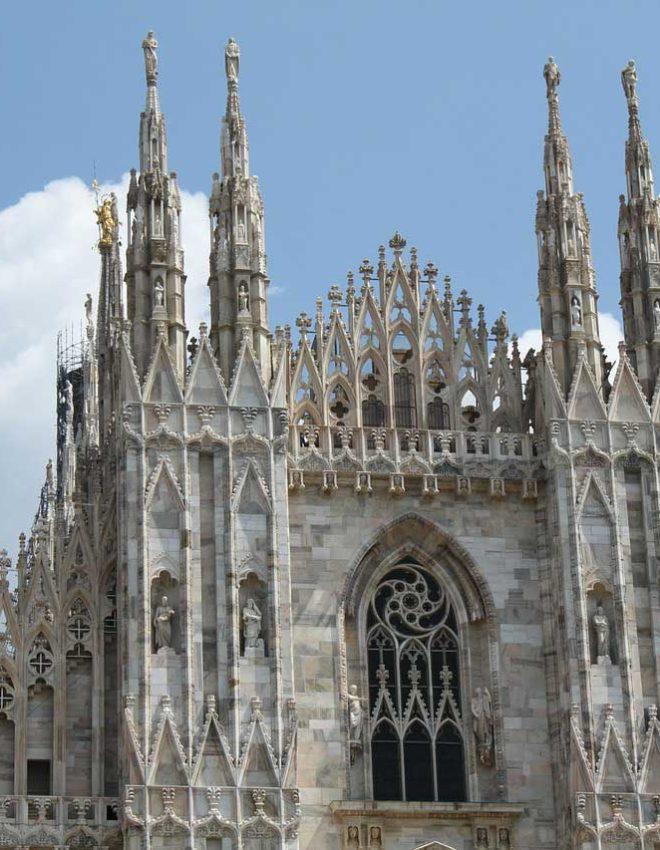 Trascorrere un Weekend a Milano, cosa vedere nella città culturale