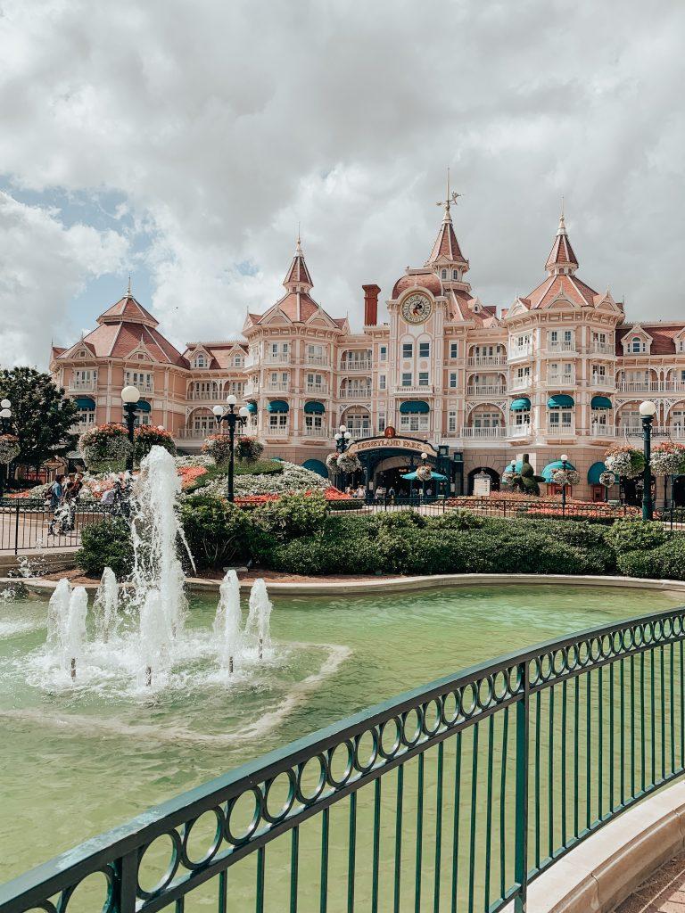 vacanza da favola Disneyland Paris
