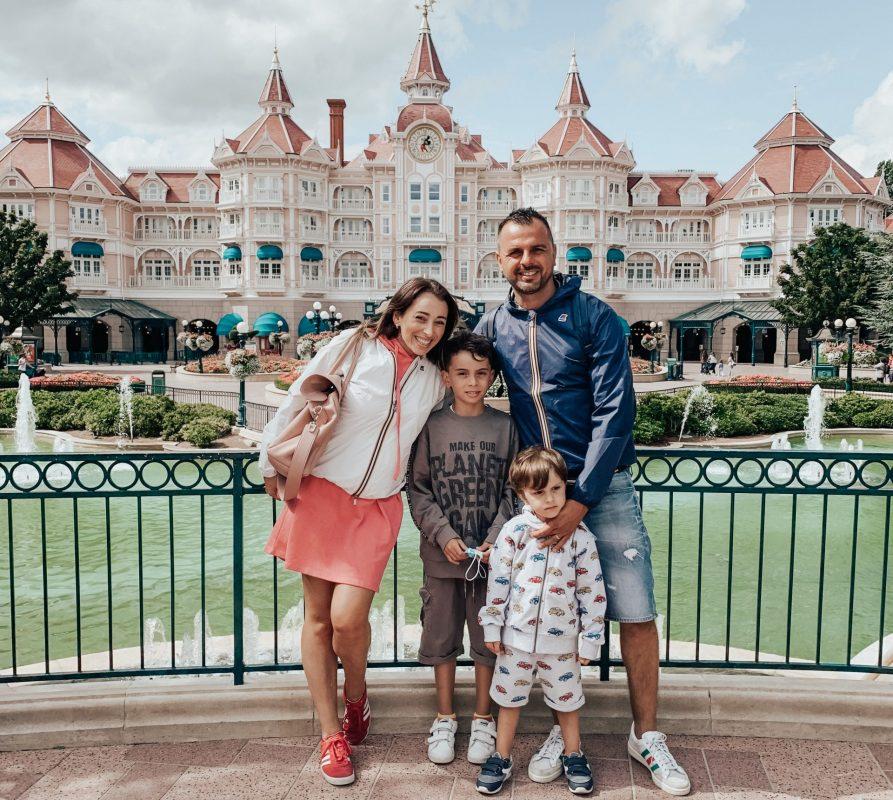 Disneyland Paris: come progettare una vacanza da favola