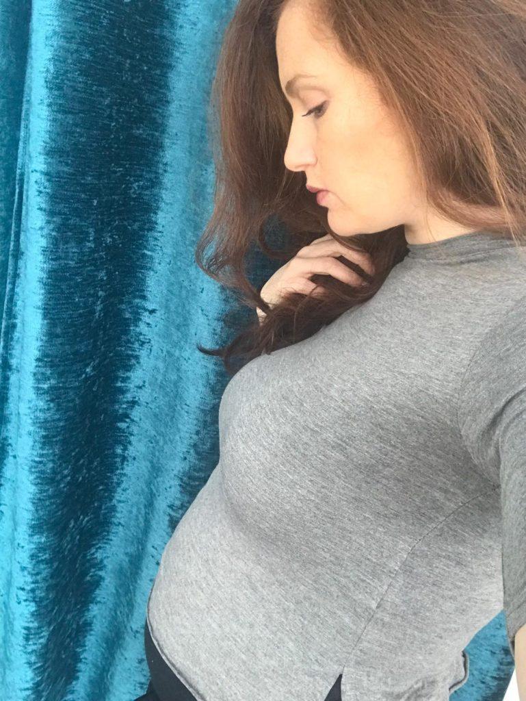 Il racconto della mia seconda gravidanza