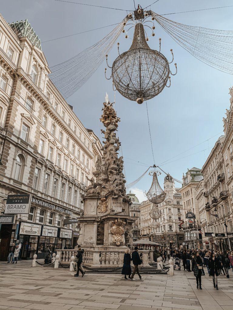 Vienna a Natale