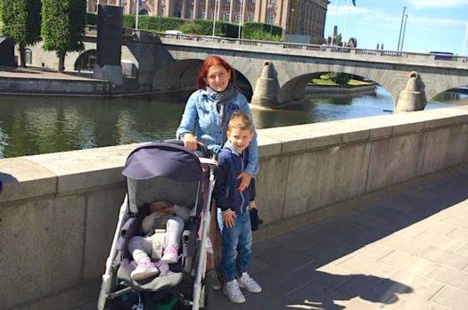 Visitare le città del Baltico con bambini: la nostra crociera