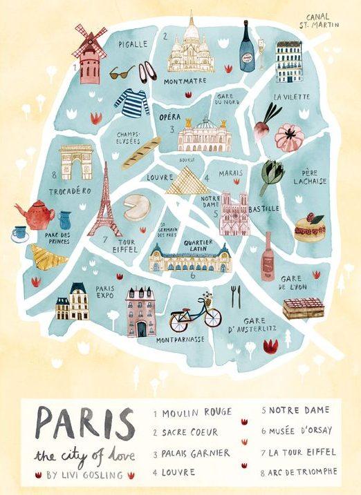 visite gratuite parigi discover walks