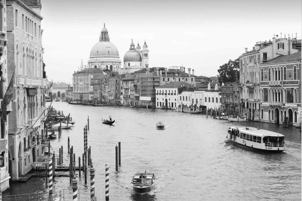 weekend a Venezia dove alloggiare