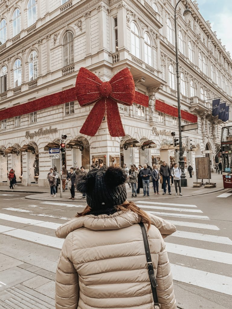 Weekend a Vienna Natale 2019