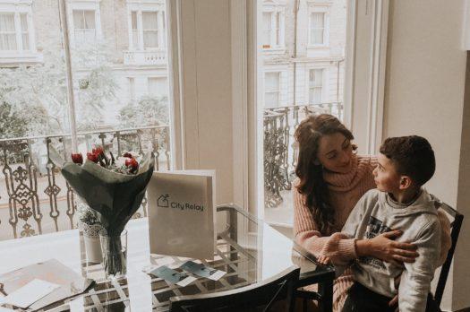 Weekend a Londra con City Relay: un appartamento nel cuore di Notting Hill