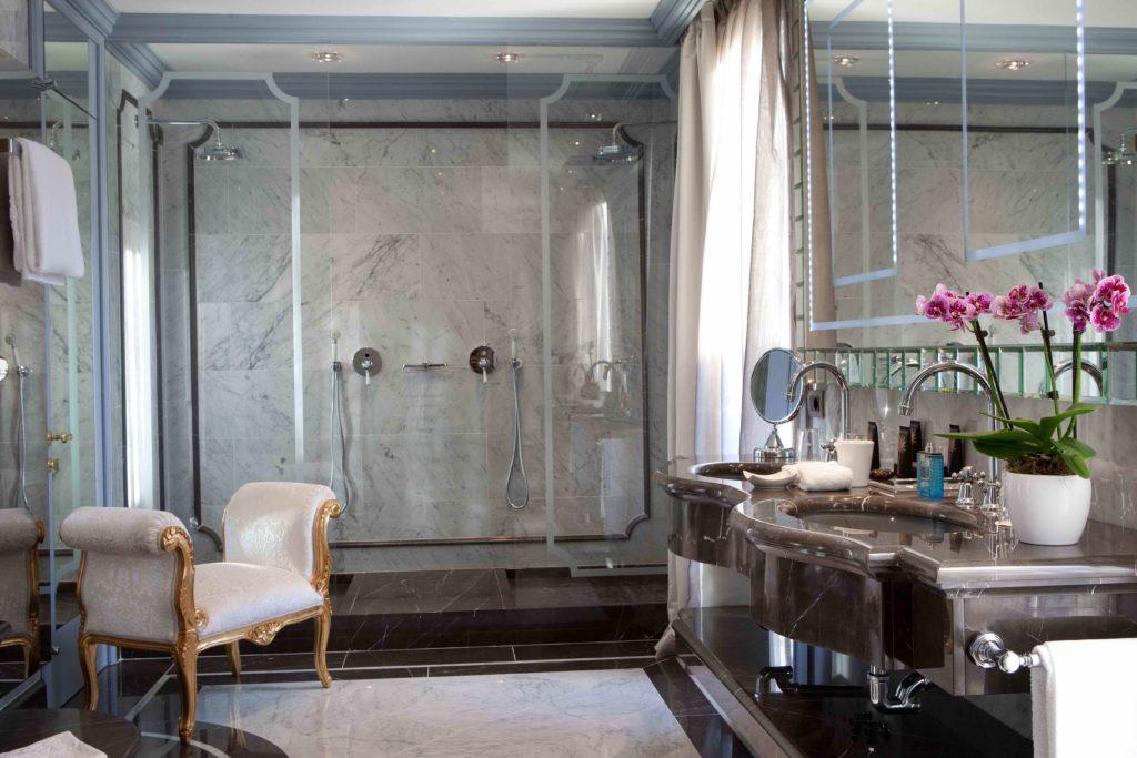 weekend a venezia al baglioni hotel luna