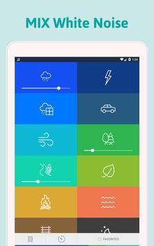 white noise app per scaricare suoni rumore bianco