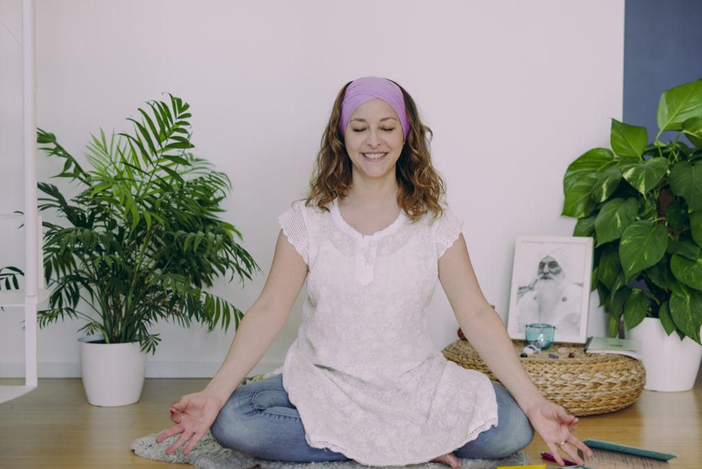 I benefici dello yoga in gravidanza